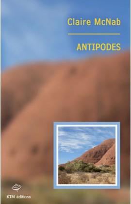 """""""Antipodes"""" le meilleur roman lesbien de Claire McNab."""