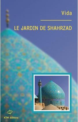 """""""Le Jardin de Shahrzad"""", une histoire lesbienne en Iran écrite par Vida."""