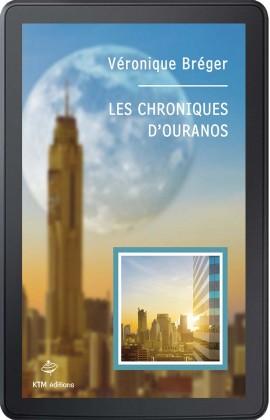 Les Chroniques d'Ouranos (ebook)