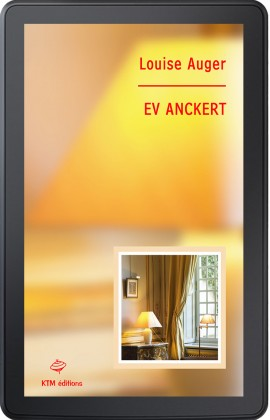 Ev Anckert (ebook)