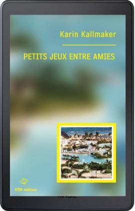 Petits jeux entre amies - ebook lesbien - KTM Editions