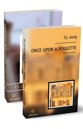 Les Poulettes  - Cy Jung