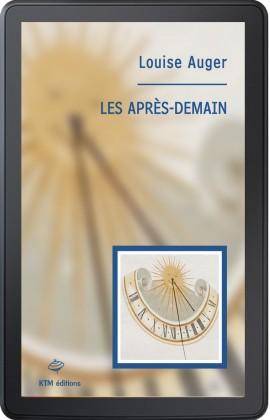 Les Après-demain (ebook)
