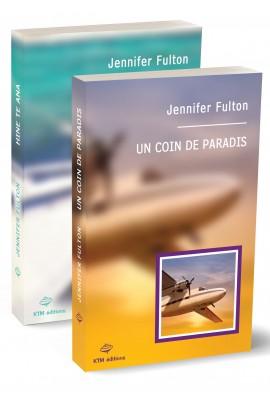 Moon Island - Jennifer Fulton