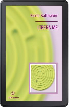 """""""Libera me"""" le livre lesbien de Karin Kallmaker version numerique."""