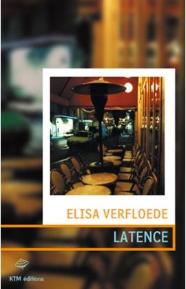 """""""Latence"""" un roman lesbien à l'époque du Minitel."""