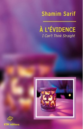 A l'évidence, I Can't Think Straight le roman lesbien de Shamim Sarif qui lui a inspiré le film.