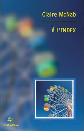 A l'index, une romance lesbienne de Claire McNab