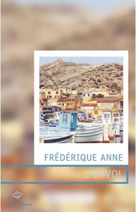 L'Envol le premier récit lesbien de Frédérique Anne.