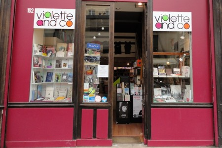 Violette and Co