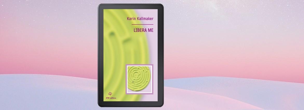 Libera me le roman lesbien de Karin Kallmaker en ebook