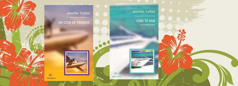 """""""Moon Island"""" la serie de romans lesbiens de Jennifer Fulton"""